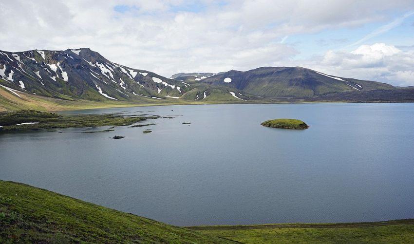 """Islanda: """"terra di ghiaccio e di fuoco"""" bagnata dall'Atlantico"""