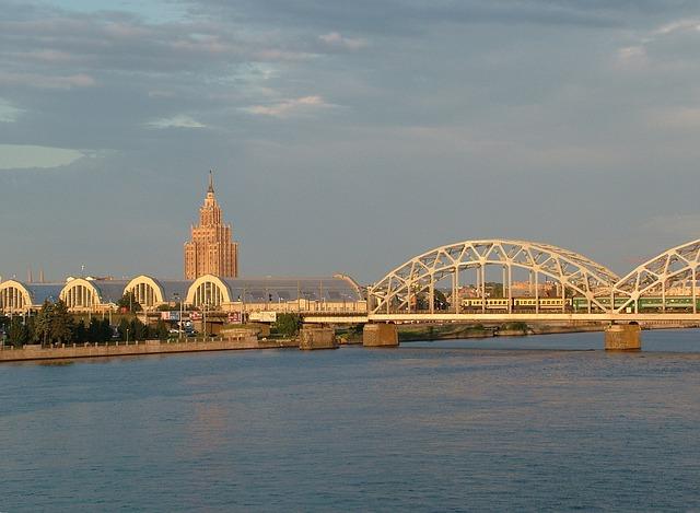 Riga, capitale della Lettonia: le informazioni per il viaggio