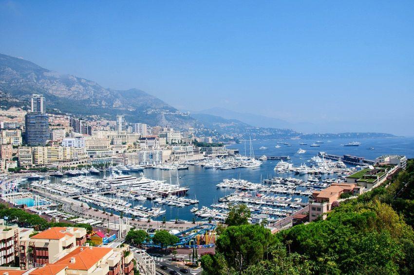 Principato di Monaco: cosa vedere nel regno della famiglia Grimaldi
