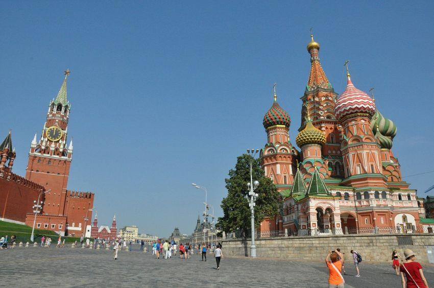 Mosca: meravigliosa città tra architettura, arte e cultura