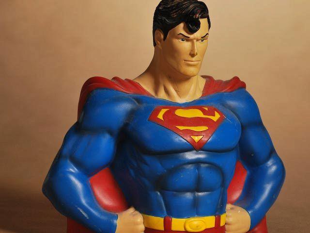 Superman al cinema e nei fumetti, storia dell'eroe DC Comics