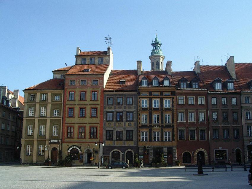 Varsavia: cosa sapere se la si sceglie come meta in cui vivere