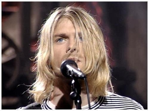 Kurt Cobain: arriva il fumetto sulla vita del leader dei Nirvana