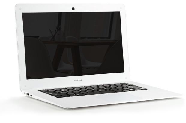 NexDock, diamo schermo e tastiera ai nostri smartphone