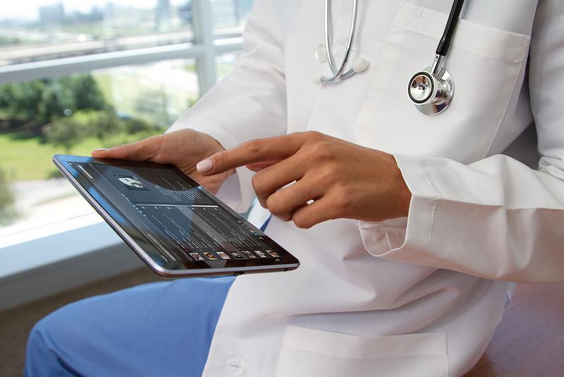 8 tecnologie che possono rivoluzionare la medicina e la salute