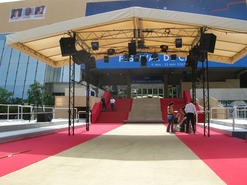 Festival di Cannes, Amazon presente con 5 film in concorso