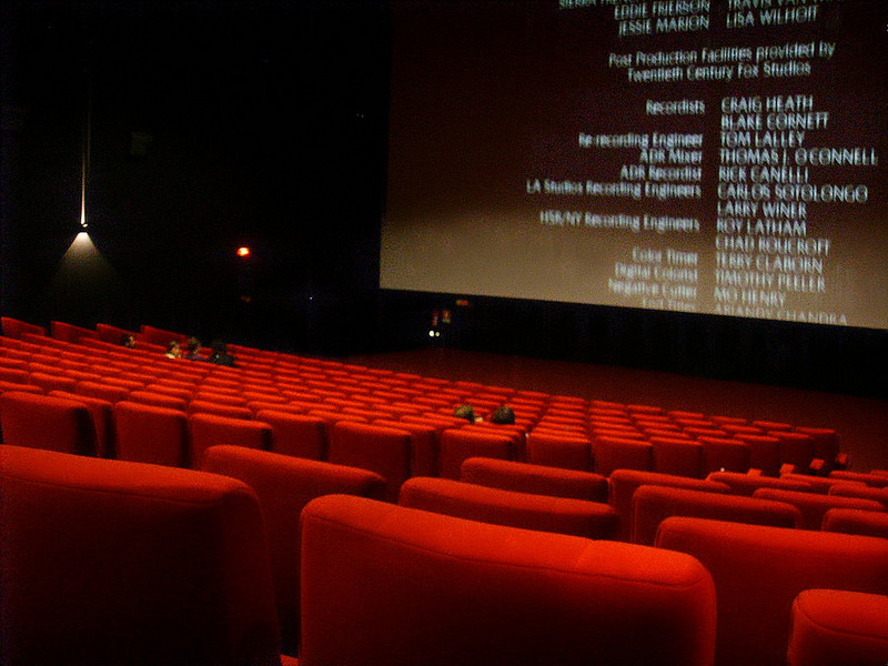 Il film più lungo di sempre arriva al cinema e dura 720 ore