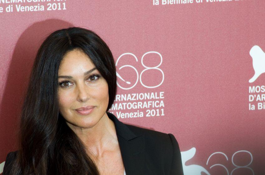 Twin Peaks revival, Monica Bellucci entra nel cast