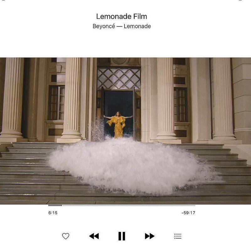 """Lemonade"" è il nuovo album di Beyoncé (e si ascolta online)"