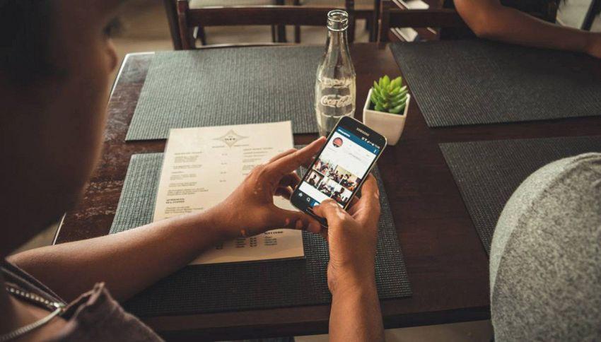 Instagram, come eliminare le ricerche imbarazzanti