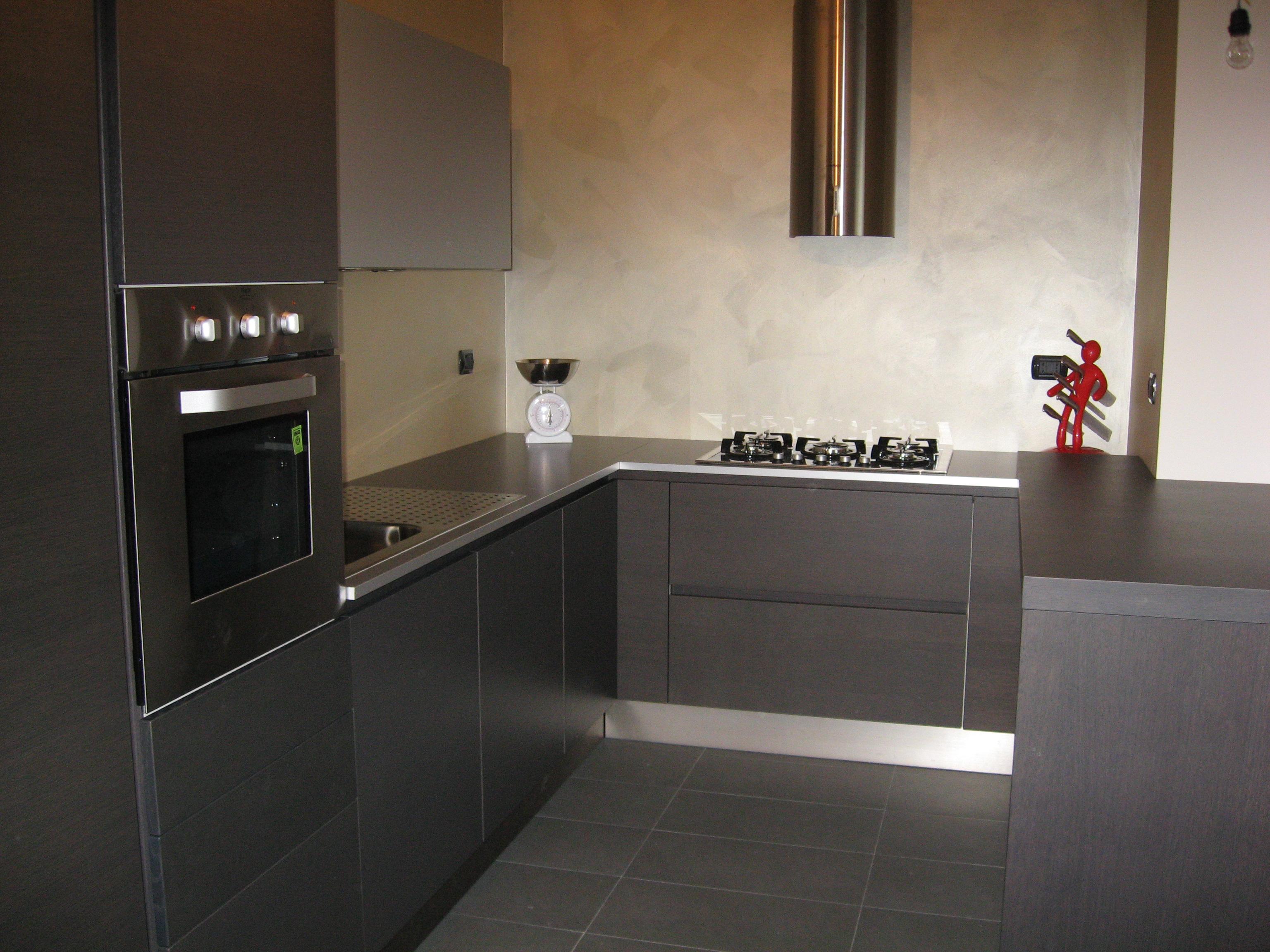 Immagini Cucine Ad Angolo cucine ad angolo: cosa occorre sapere per scegliere la