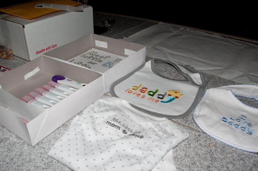 Valigia della maternità, la baby box arriva anche in Italia