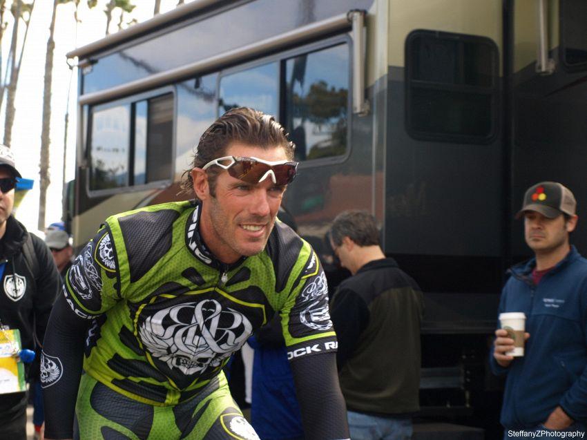 Chi è Mario Cipollini, mito del ciclismo italiano