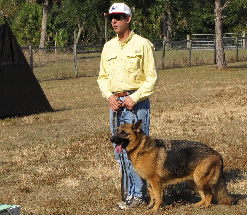 Come addestrare il tuo cane con semplici esercizi all'aperto