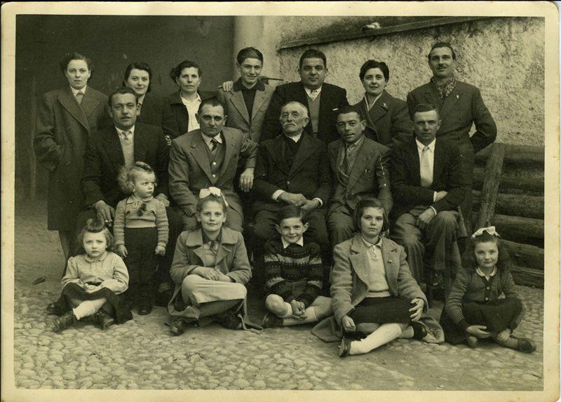 Come creare il proprio albero genealogico di famiglia