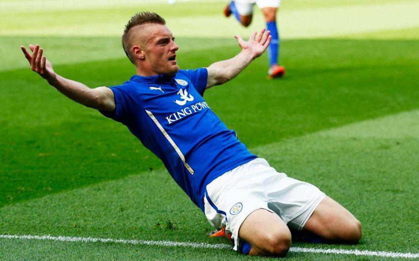 Leicester: la rosa della squadra che ha vinto la Premiership
