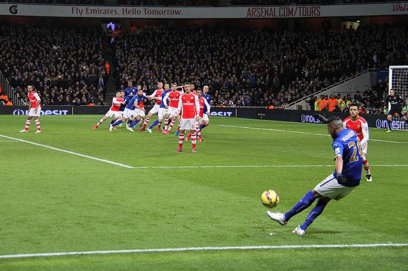 Leicester: gli ingaggi dei giocatori della squadra di calcio