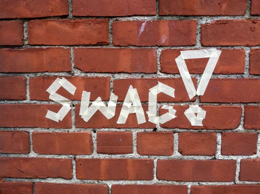 Che cosa significa Swag? Traduzione e significati
