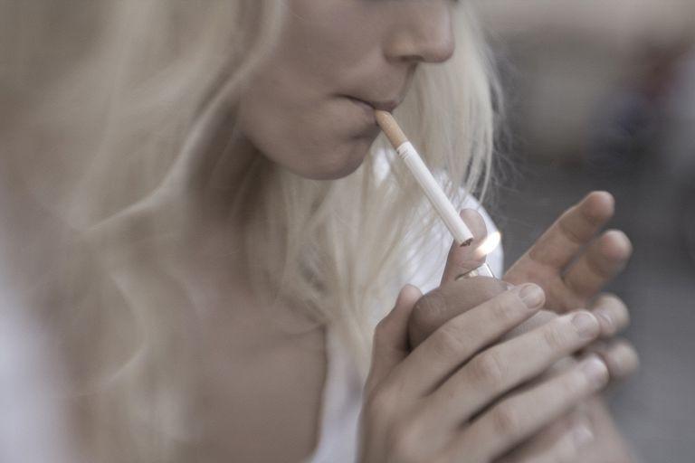 Perchè bisogna smettere di fumare? 5 validi motivi