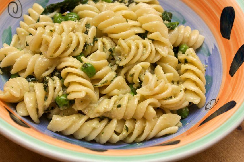 Pasta Fredda al Pesto: la classica ricetta originale