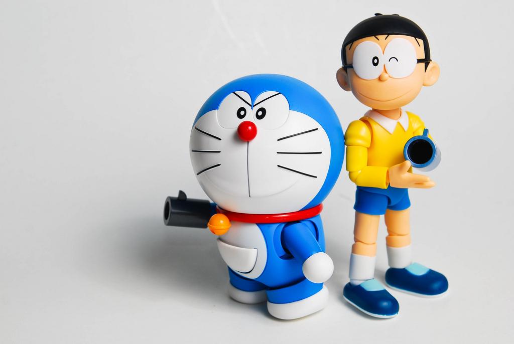Doraemon ha quasi anni ma il gatto del futuro non li dimostra