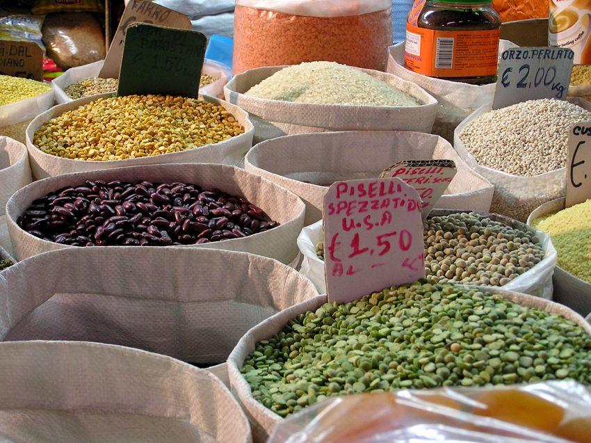 Alimenti ricchi di nichel: nutrizione e proprietà dei Cibi