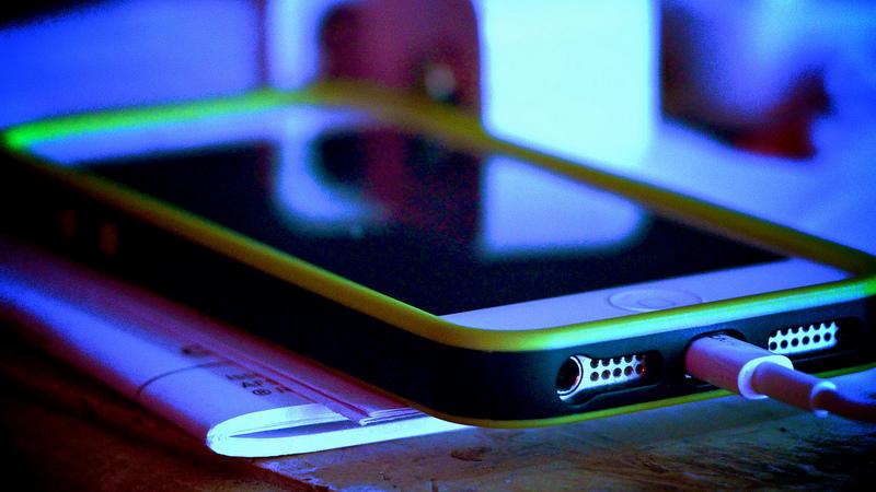 Apple vuole trasformare l'iPhone in una pistola laser (giocattolo)