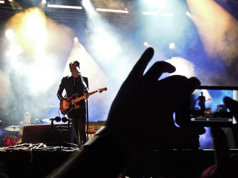 I migliori festival musicali italiani a cui andare quest'estate