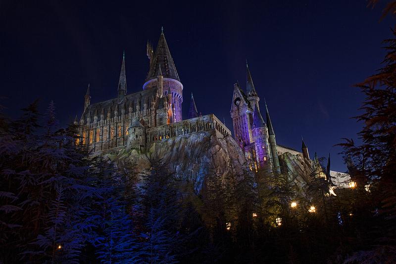 Animali Fantastici: ecco i nomi delle 4 case di Hogwarts
