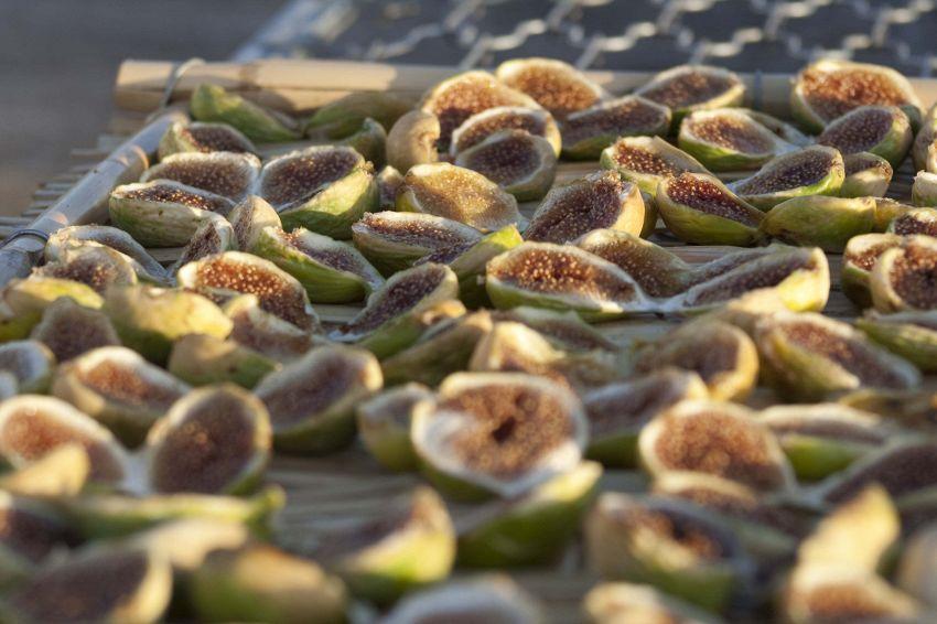 Frutta disidratata: come preparare i fichi secchi