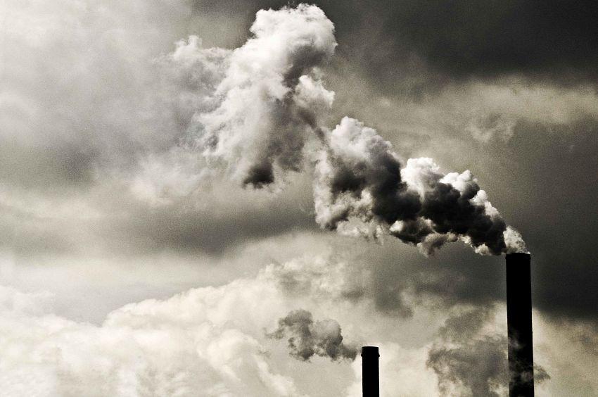 L'inquinamento cresce e preoccupa in tutte le città del mondo