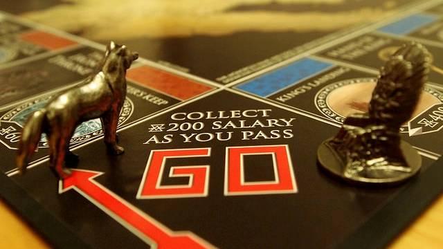 Il Trono di Spade in versione Monopoli, Risiko e Cluedo