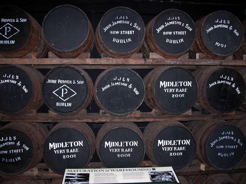 Whiskey e tecnologia, il metodo hitech migliora il sapore