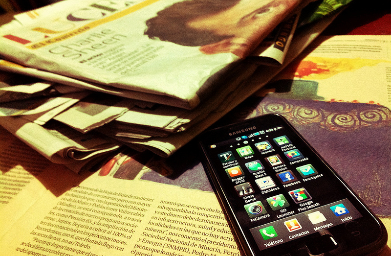 A 10 anni i bambini hanno già uno smartphone, è troppo presto?