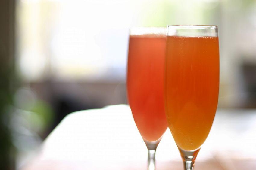 Bellini: quali sono gli ingredienti di base e come si prepara