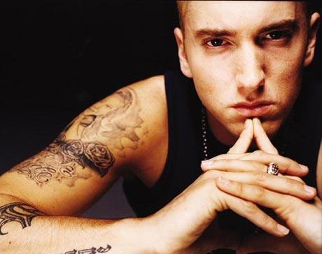 Eminem ha messo in vendita i mattoni della sua casa d'infanzia
