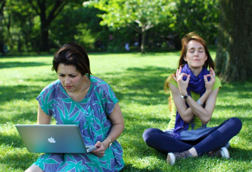 Rimanere concentrati, 5 consigli per lavorare meglio