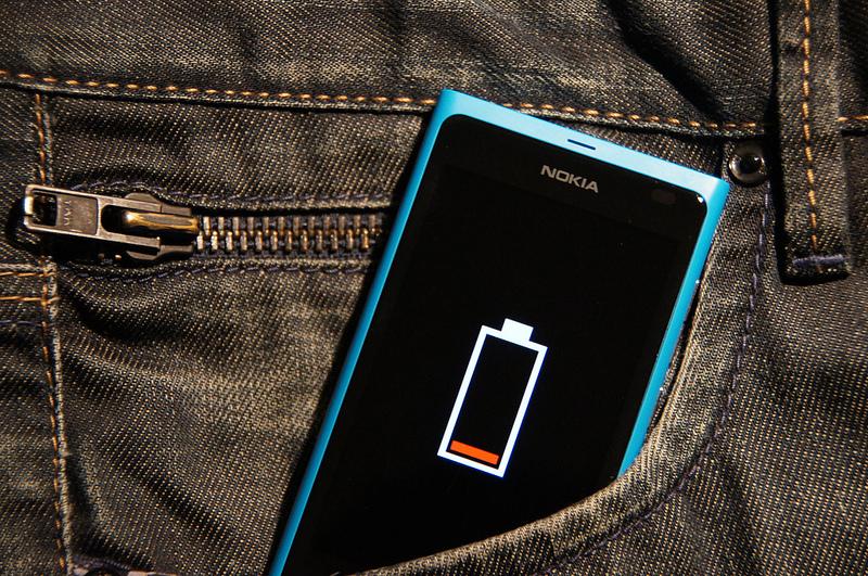 Smartphone e malanni: avete l'ansia da batteria scarica?