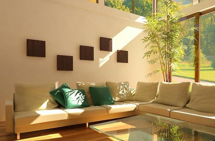Disposizione casa feng shui: metodi per arredare le stanze ...