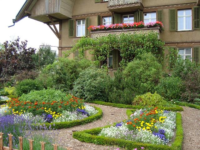 Idee Per Realizzare Un Giardino E Gli Addobbi Fai Da Te Supereva