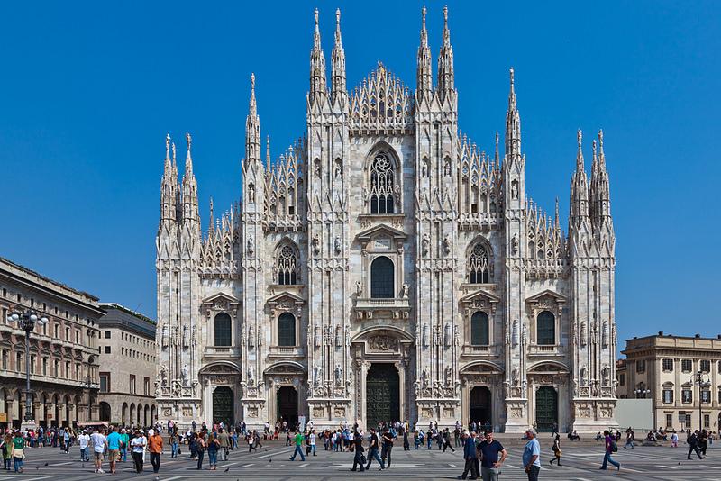 Che differenza c'è tra duomo, cattedrale e basilica