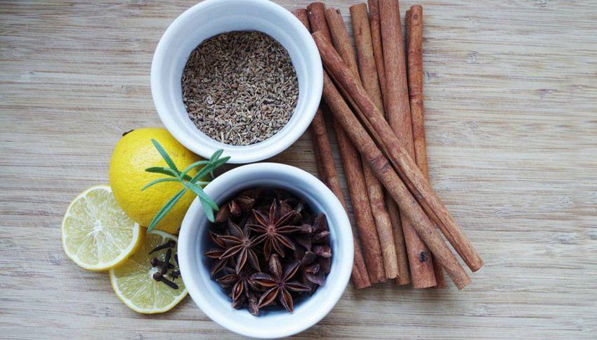 Come trasformare limone e pepe in un originale condimento