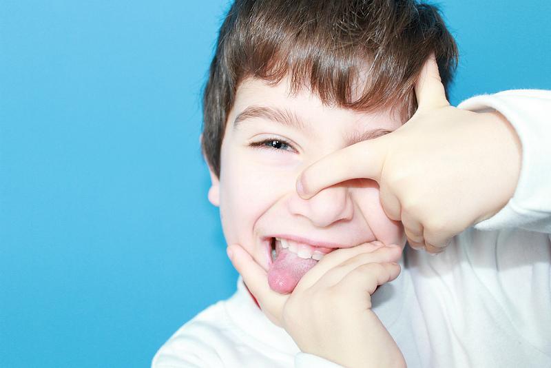 Perché è importante che i bambini usino le dita per contare