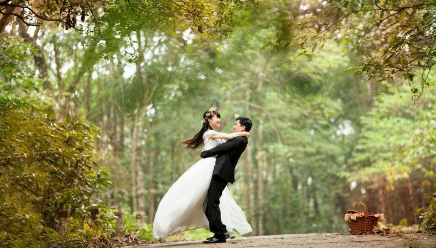 Il matrimonio protegge dagli infarti, lo dice la scienza
