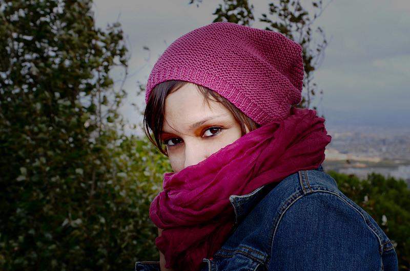 Le donne hanno davvero più freddo degli uomini, lo dice la scienza