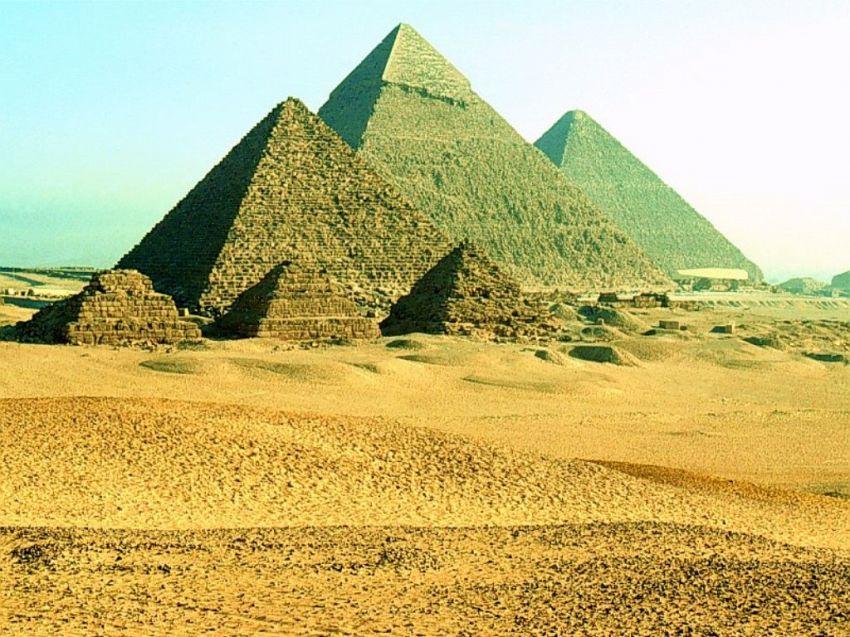 Distruggeremo le piramidi! La nuova minaccia dell'Isis è reale?