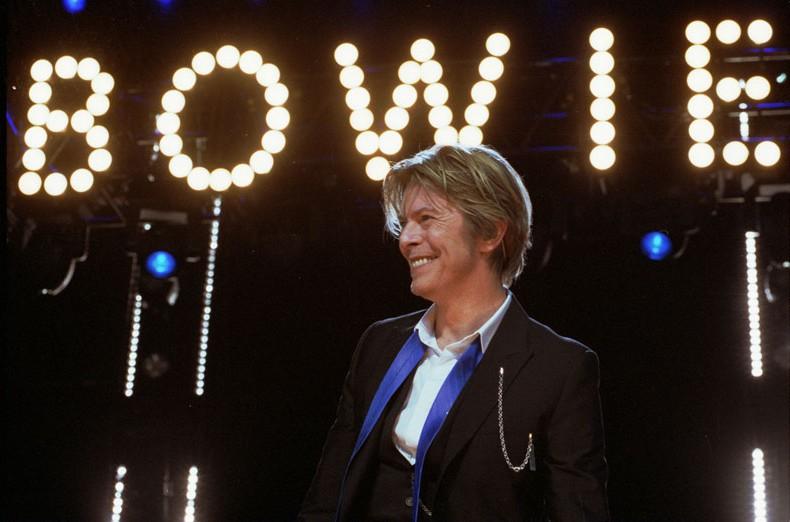 Ziggy Stardust, come Davide Bowie ha cambiato il mondo del rock