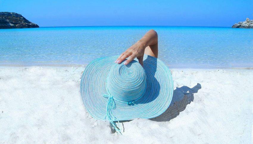 Come eliminare lo stress da vacanza imminente ed essere felici