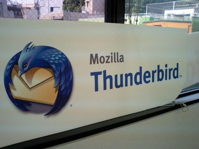 Come usare Thundebird per leggere la posta