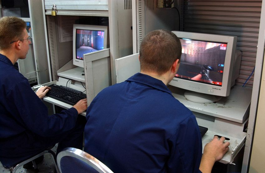 Quake compie 20 anni, il pioniere dei giochi sparatutto 3D